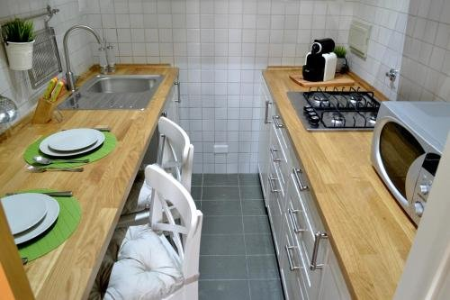 Antiche Mura Exclusive Apartment - фото 6