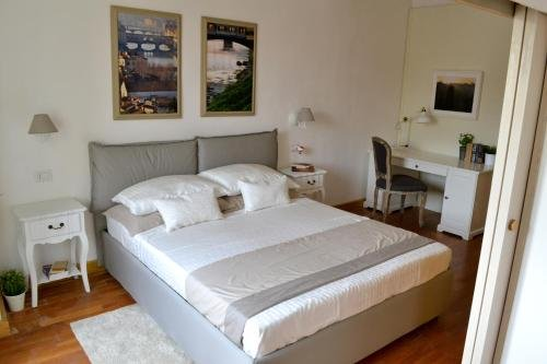 Antiche Mura Exclusive Apartment - фото 8