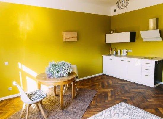 Baltic Design Apartments - фото 1