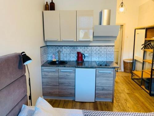 Baltic Design Apartments - фото 11