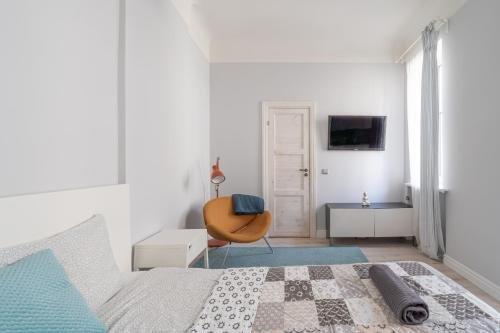 Baltic Design Apartments - фото 19