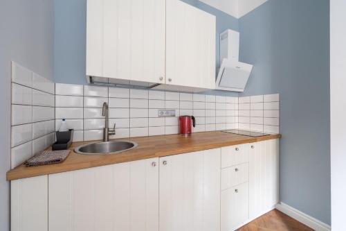 Baltic Design Apartments - фото 22
