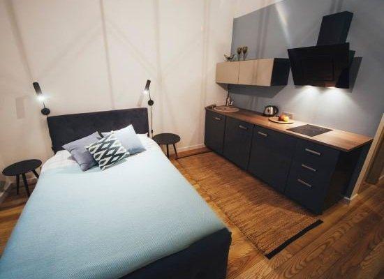 Baltic Design Apartments - фото 4