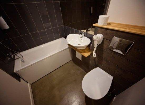 Baltic Design Apartments - фото 9