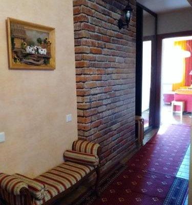 Apartment Lenina - фото 48