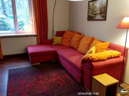 Apartment Lenina - фото 10
