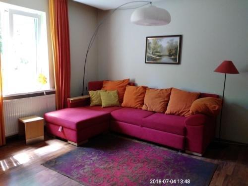 Apartment Lenina - фото 6
