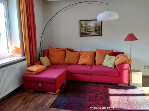 Apartment Lenina - фото 8