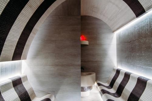Отель Звездный - фото 12