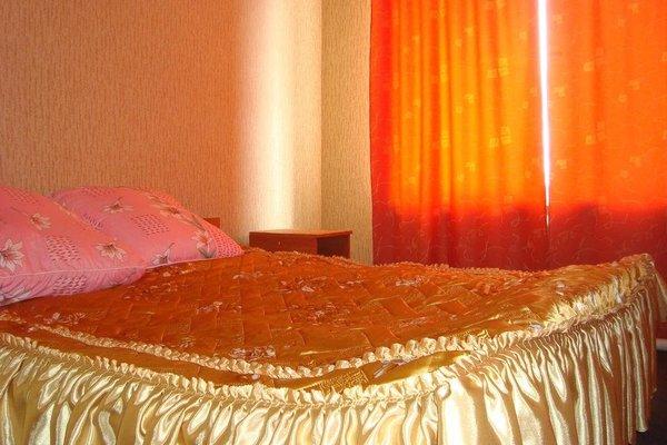Fortuna Hotel - фото 1