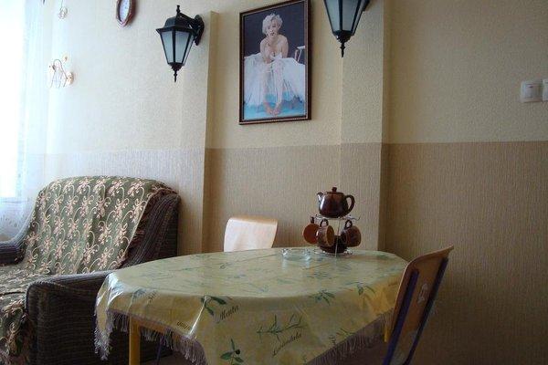 Fortuna Hotel - фото 16