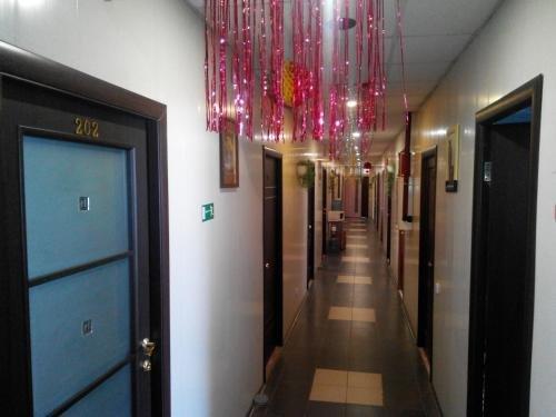 Fortuna Hotel - фото 18