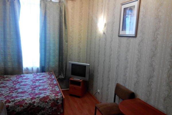 Fortuna Hotel - фото 3