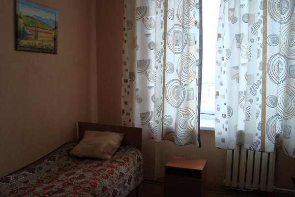 Fortuna Hotel - фото 4