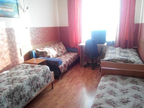 Fortuna Hotel - фото 7