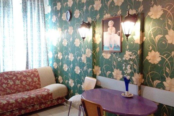 Fortuna Hotel - фото 9