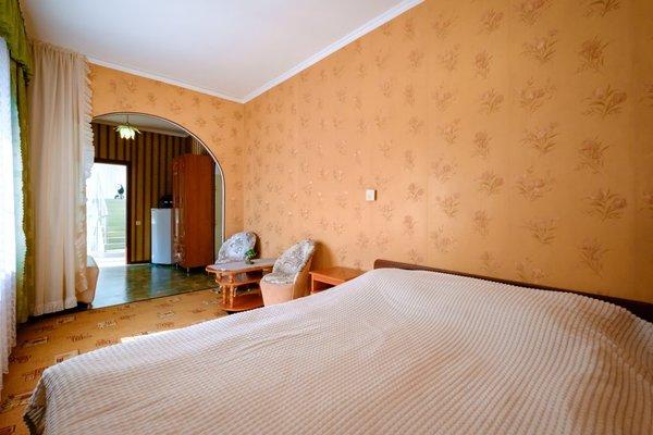 Elladen Guest House - фото 17