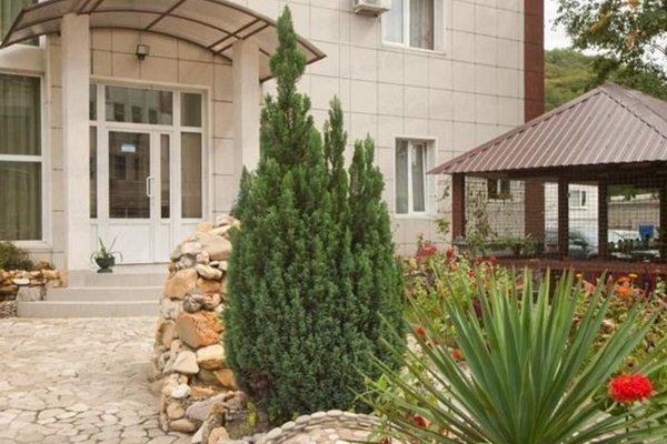 Elladen Guest House - фото 18