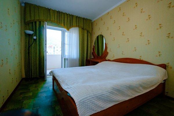 Elladen Guest House - фото 4