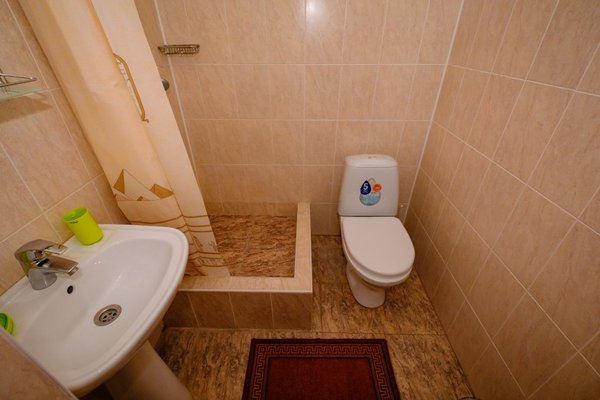 Elladen Guest House - фото 8