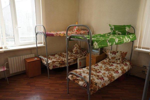 Hostel Urozhay - фото 0
