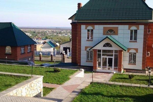 House Sokol - фото 1