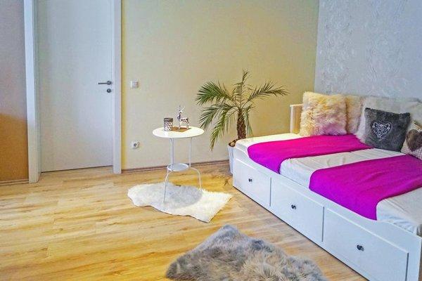 Apartments Alpendiamanten - фото 1