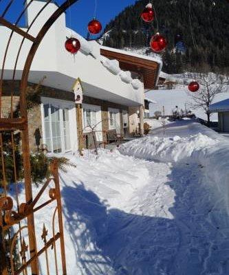 Apartments Alpendiamanten - фото 22