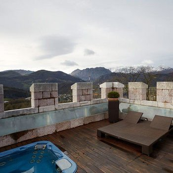 Castillo Del Bosque La Zoreda - фото 21