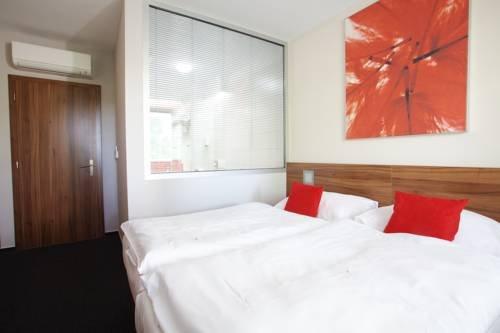 Hotel Jezerka - фото 18