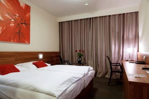 Hotel Jezerka - фото 1