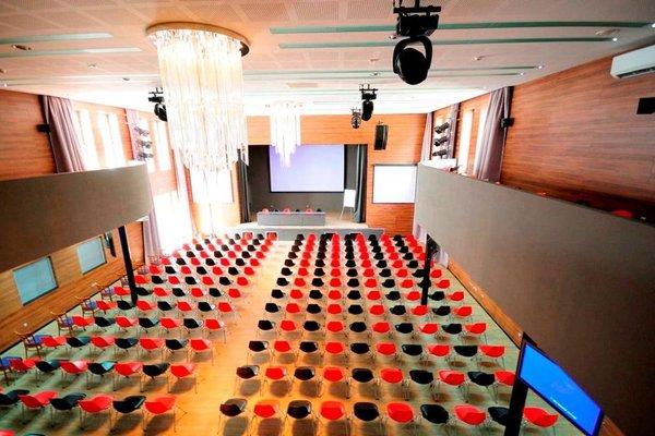 Hotel Jezerka - фото 3