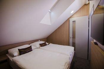 Hotel Jezerka - фото 4