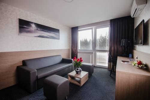 Hotel Jezerka - фото 5