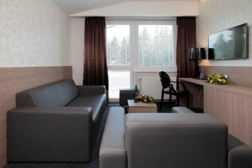 Hotel Jezerka - фото 8