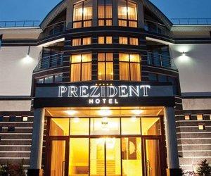 President Hotel Chisinau Moldova