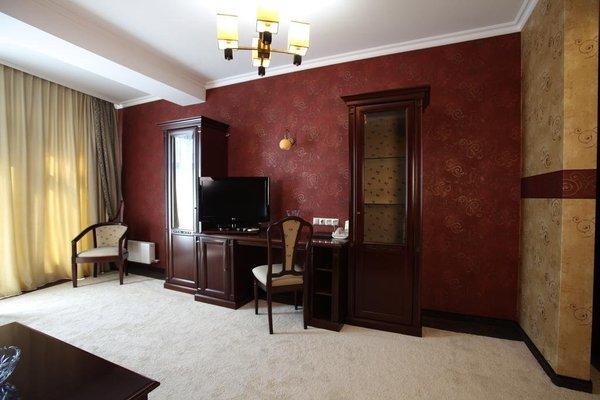 Отель Президент - фото 4