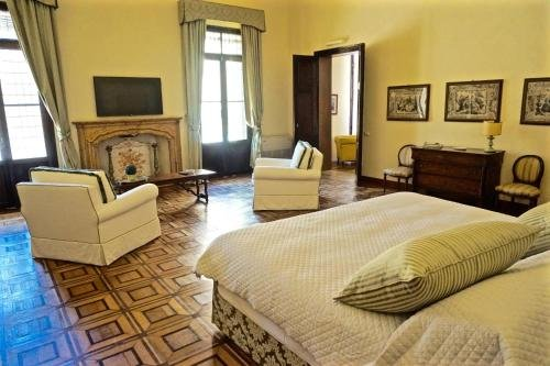 Palazzo Mantua Benavides - фото 1