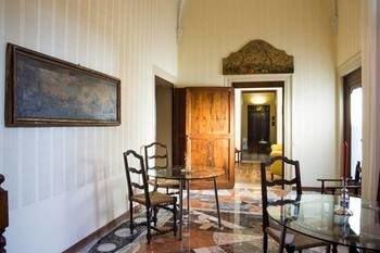 Palazzo Mantua Benavides - фото 10
