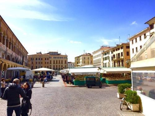 Palazzo Mantua Benavides - фото 20