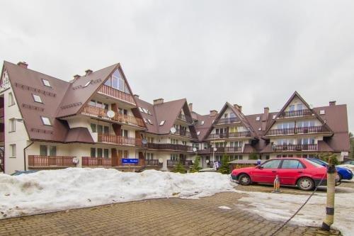 Apartamenty Pod Jaworem - фото 19