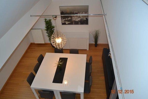 Residence Pellini - фото 50