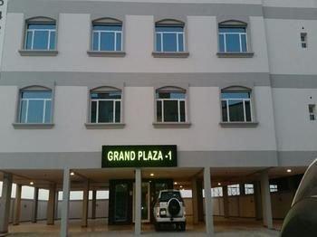 Grand Plaza Apartments 1 - фото 21
