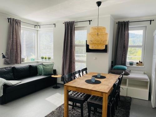 Apartment Klinovec - фото 42