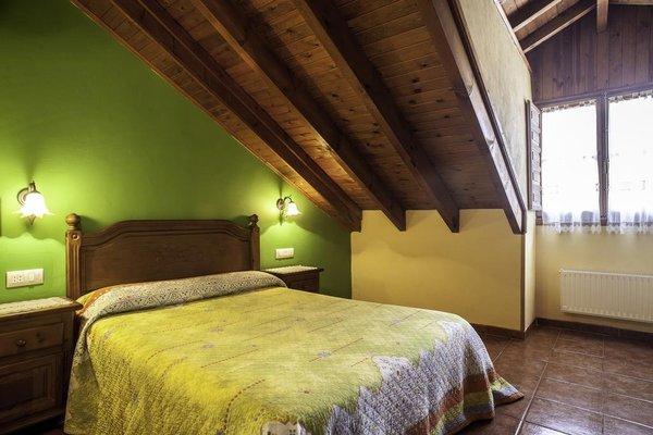 Hotel Casona de Mestas - фото 24