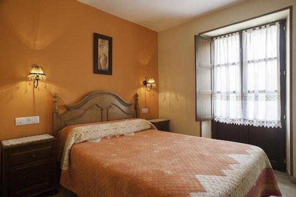 Hotel Casona de Mestas - фото 1