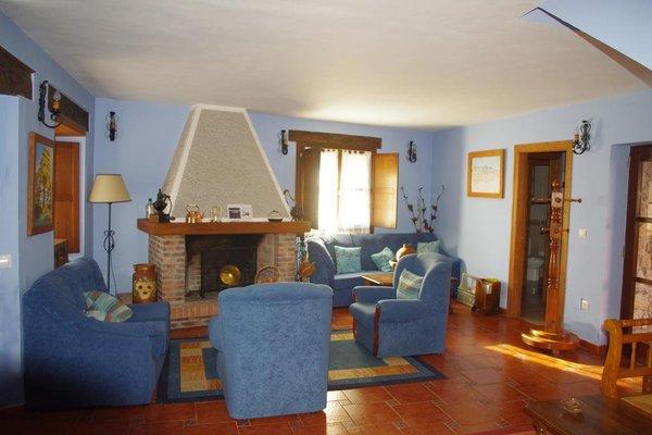 Hotel Casona de Mestas - фото 10