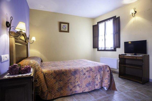 Hotel Casona de Mestas - фото 11