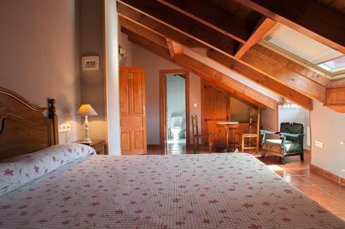 Hotel Casona de Mestas - фото 15