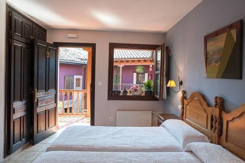 Hotel Casona de Mestas - фото 2